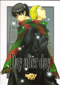Cover - Day after Day