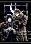 Cover - Potter Addicts, Side Story