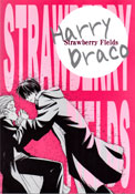 Cover - Anthology Strawberry Fields