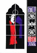Cover - Anthology Still Light