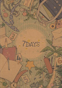 7 days - Cover