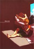 Doujinshi PM 2.53 - Cover