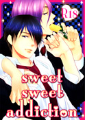 Sweet sweet addiction - Cover
