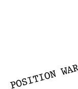 Position War - Cover