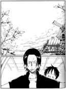 Pag. 01 - Ace-san's Household Family Circumstances