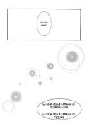 The Kikumaru-san Household's Dinner, The Tezuka Household's Supper (Parte 1)