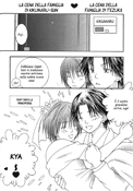 The Kikumaru-san Household's Dinner, The Tezuka Household's Supper (Parte 2)