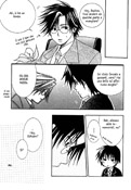 The Kikumaru-san Household's Dinner, The Tezuka Household's Supper (Parte 3)
