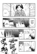 The Kikumaru-san Household's Dinner, The Tezuka Household's Supper (Parte 4)