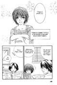 The Kikumaru-san Household's Dinner, The Tezuka Household's Supper (Parte 5)