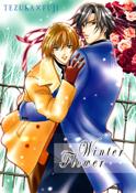 Winter Flower - Cover