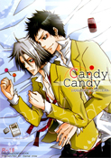 Candy Candy - Cover