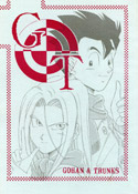 GT - Cover