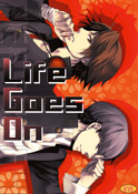 Life goes on - Cover