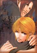 Prayer - Cover